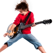 Gitarre / E-& Akustikgitarre