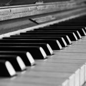 Tasteninstrumente / Keyboard, Klavier (E-Piano), Orgel
